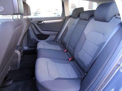 brugt VW Passat 2,0 Variant TDI BMT Comfortline 140HK st.car