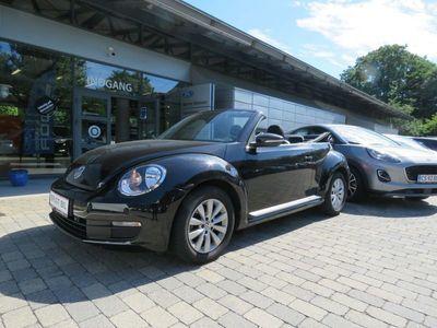 brugt VW Beetle The1,2 TSi 105 Design Cabriolet DSG
