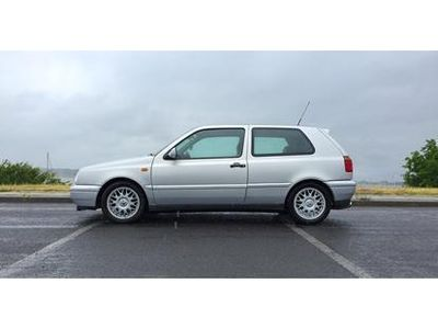 brugt VW Golf III 1,8 GL