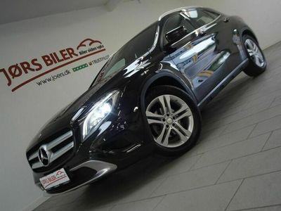 brugt Mercedes GLA200 d 2,2 Urban aut.