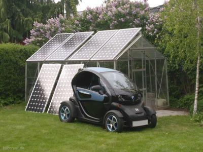 gebraucht Renault Twizy el EL Technic 17HK