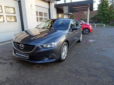 brugt Mazda 6 2,0 Sky-G 165 Vision aut.