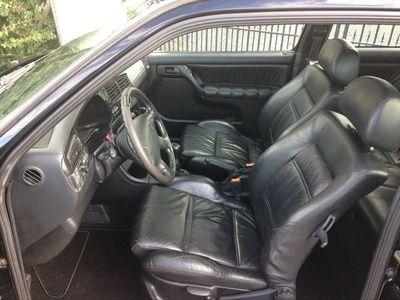 brugt VW Golf III 2,9 VR6 Syncro 190HK 5d