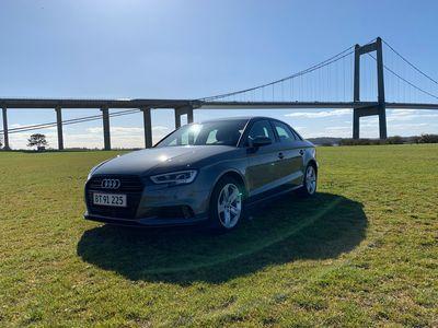 brugt Audi A3 Limousine 1.5 TFSI 150 hk 4-dørs S tronicAdvanced