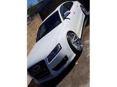 brugt Audi A5 2,0