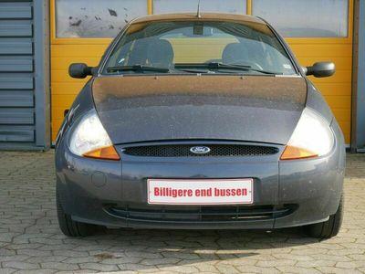 brugt Ford Ka 1,3 Plus