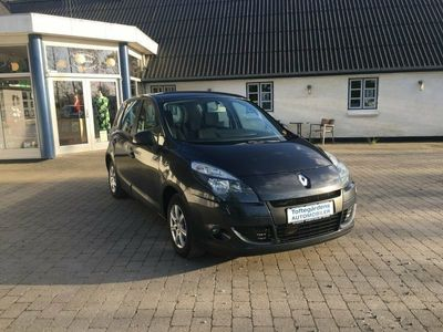 used Renault Scénic III 1,6 16V Authentique
