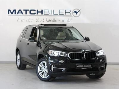 second-hand BMW X5 30D 3,0 D XDrive 258HK 5d 8g Aut.