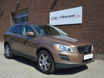 brugt Volvo XC60 2,4 D4 163 Momentum aut. AWD