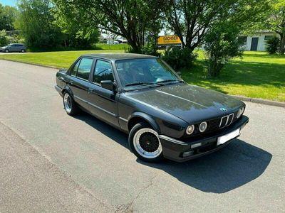 brugt BMW 320 3 serie E30 i 4d