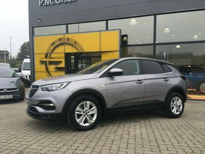 used Opel Grandland X 1,2 T 130 Enjoy aut.