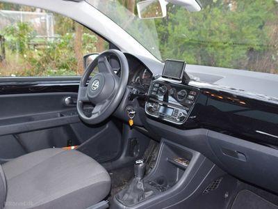 usado VW up! 1,0 Move 60HK 3d