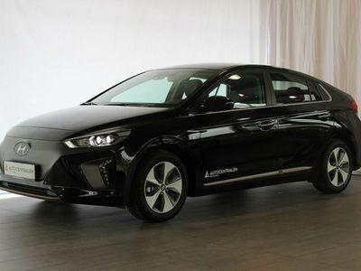 used Hyundai Ioniq EV Premium