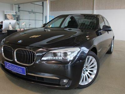 käytetty BMW 730 d 3,0 Steptr.