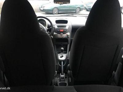 brugt Toyota Aygo Plus 1,0 MMT 68HK 5d