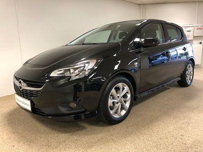 brugt Opel Corsa 1,4 ECOTEC OPC-Line 90HK 5d