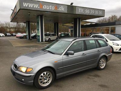 brugt BMW 325 i Touring 2,5 192HK Stc