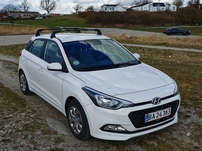 brugt Hyundai i20 1.2 84 HK Trend