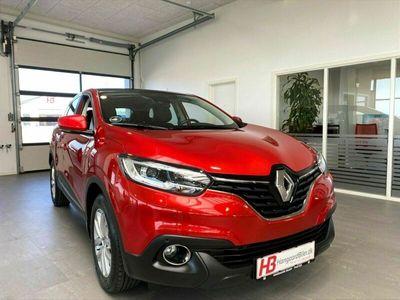 brugt Renault Kadjar dCi 110 Zen EDC