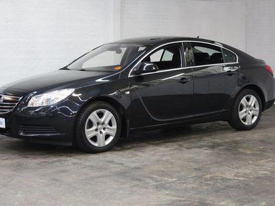 brugt Opel Insignia 1,6 T 180 Edition