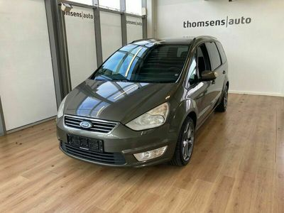 brugt Ford Galaxy 2,0 TDCi 140 Trend aut. 7prs