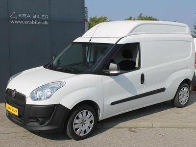 brugt Fiat Doblò L2 XL 1,6 MJT Basic 105HK Van 6g