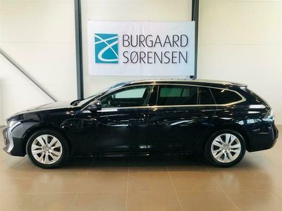 brugt Peugeot 508 SW Allure SD HDi 163 EAT8
