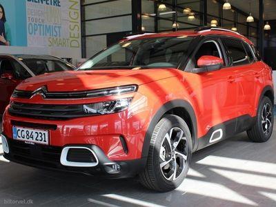 usata Citroën C5 Aircross 1,2 PureTech Platium start/stop 130HK 5d 6g