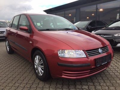 used Fiat Stilo 1,6 Dynamic