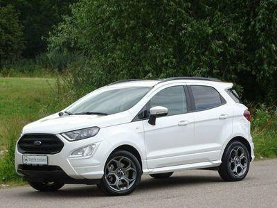 brugt Ford Ecosport 1,0 SCTi 125 ST-Line aut.