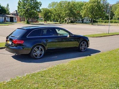 brugt Audi A4 AVANT VAN 2,7 TDI