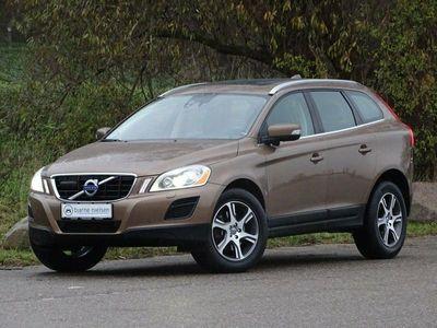 brugt Volvo XC60 2,0 D3 163 Summum aut.