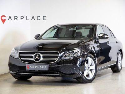 brugt Mercedes E250 0 aut.