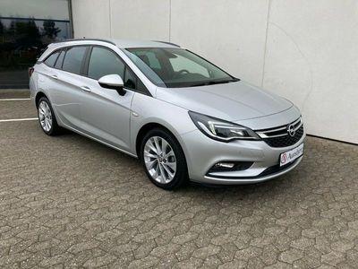 brugt Opel Astra CDTi 110 Dynamic ST