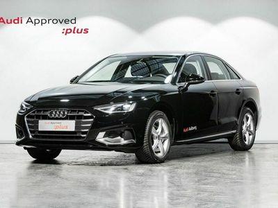 brugt Audi A4 35 TDi Prestige S-tr.