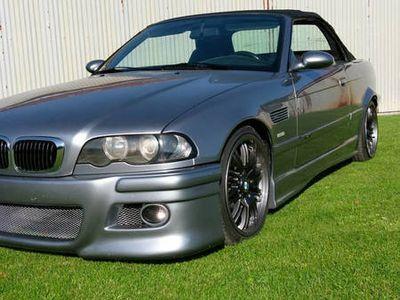 brugt BMW 325 i