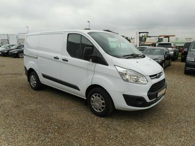 used Ford Custom Transit270S 2,0 TDCi 130 Trend