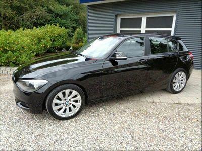 brugt BMW 116 d ED