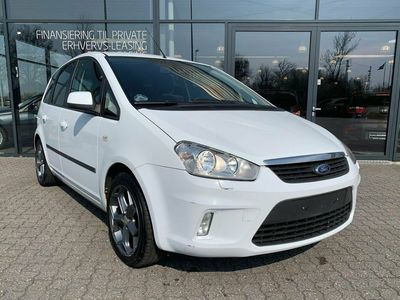used Ford C-MAX 1,6 TDCi 109 Trend