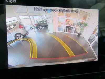 brugt Mercedes GLB200 d 2,0 CDI 8G-DCT 150HK 5d 8g Aut.