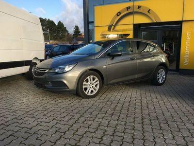 second-hand Opel Astra 4 T 150 Enjoy