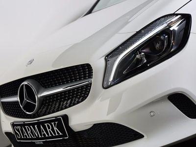 brugt Mercedes A200 2,2 CDi Urban