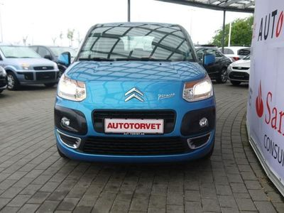 brugt Citroën C3 Picasso 1,4 VTi Attraction 95HK