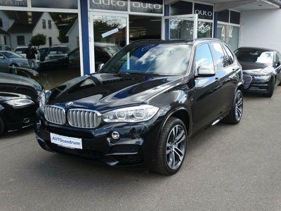 gebraucht BMW X5 3,0 M50d xDrive aut.