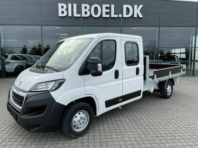 brugt Peugeot Boxer 335 2,2 BlueHDi 140 L3H2 Premium