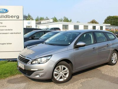 brugt Peugeot 308 1,2 e-THP 130 Active SW