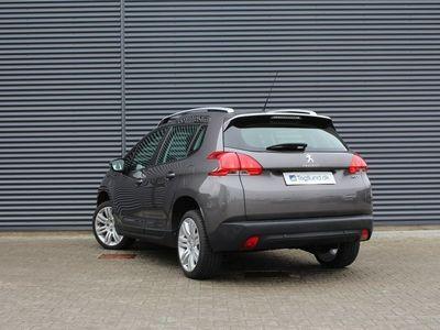 brugt Peugeot 2008 1,4 HDi 68 Active