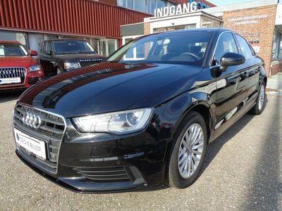 brugt Audi A3 2,0 TDi 150 Ambition S-tr.