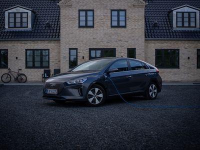 brugt Hyundai Ioniq 1,6 PHEV Premium DCT 5d