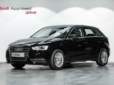 usata Audi A3 Sportback 1,6 TDi 110 Ambiente